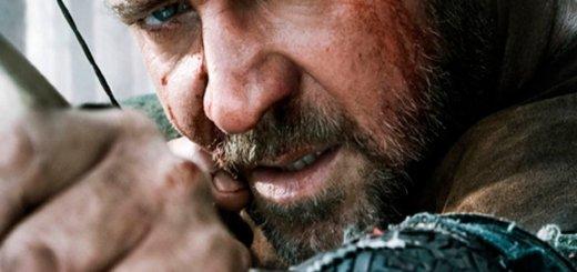 """Plakat von """"Robin Hood"""""""