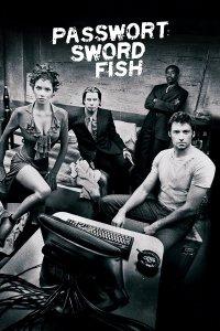 "Plakat von ""Passwort: Swordfish"""