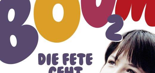 """Plakat von """"La Boum 2 - Die Fete geht weiter"""""""