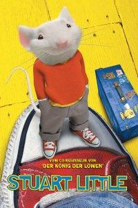 """Plakat von """"Stuart Little"""""""