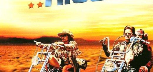 """Plakat von """"Easy Rider"""""""