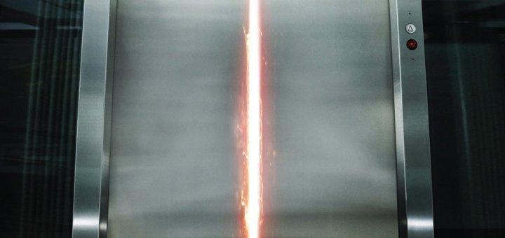 """Plakat von """"Devil - Fahrstuhl zur Hölle"""""""