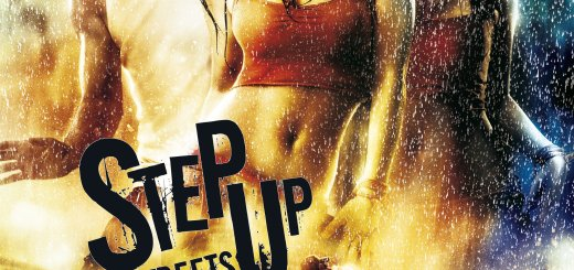 """Plakat von """"Step Up to the Streets"""""""