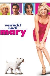 """Plakat von """"Verrückt nach Mary"""""""