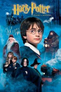 """Plakat von """"Harry Potter und der Stein der Weisen"""""""