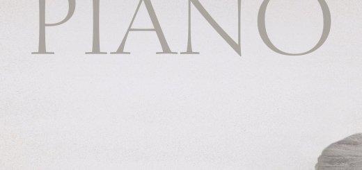 """Plakat von """"Das Piano"""""""