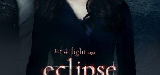 """Plakat von """"Eclipse - Bis(s) zum Abendrot"""""""