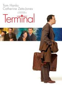 """Plakat von """"Terminal"""""""