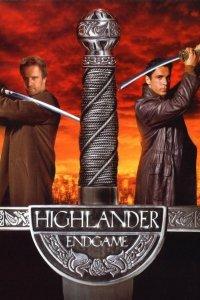 """Plakat von """"Highlander: Endgame"""""""