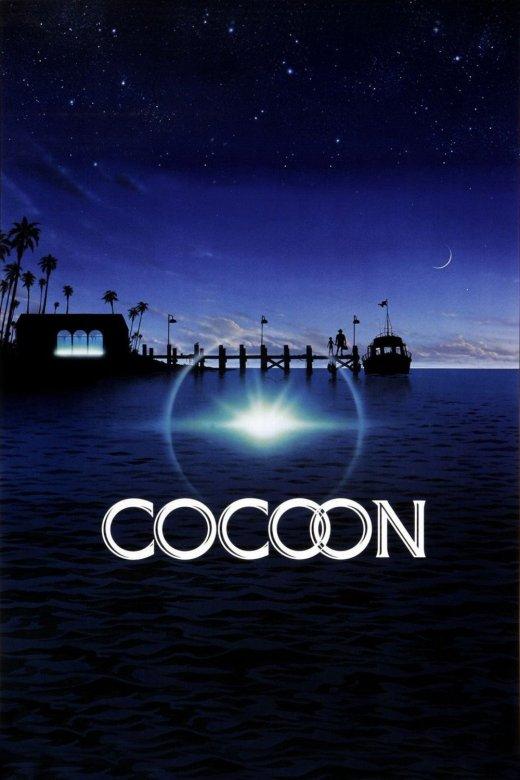 """Plakat von """"Cocoon"""""""