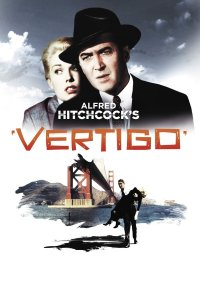 """Plakat von """"Vertigo - Aus dem Reich der Toten"""""""