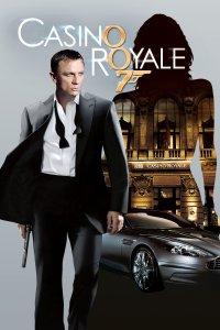 "Plakat von ""James Bond 007 - Casino Royale"""