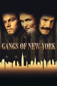 "Plakat von ""Gangs of New York"""