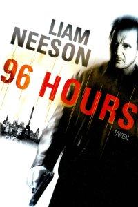 """Plakat von """"96 Hours"""""""