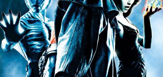 """Plakat von """"Hellboy"""""""