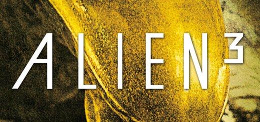 """Plakat von """"Alien 3"""""""