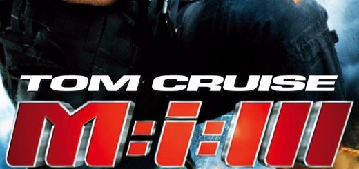 """Plakat von """"Mission: Impossible III"""""""