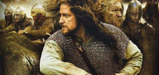 """Plakat von """"Beowulf und Grendel"""""""