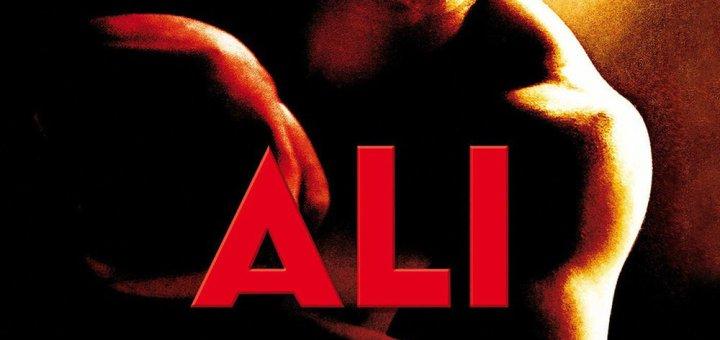 """Plakat von """"Ali"""""""