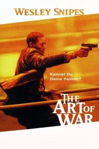 "Plakat von ""The Art of War"""