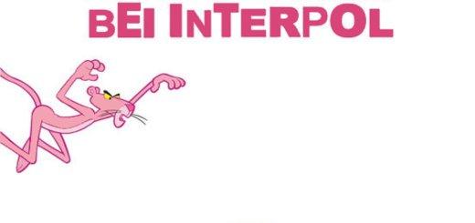 "Plakat von ""Inspektor Clouseau - Der beste Mann bei Interpol"""
