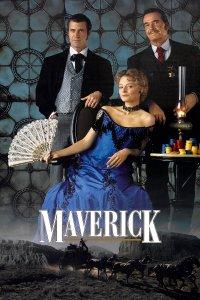"Plakat von ""Maverick - Den Colt am Gürtel, ein Ass im Ärmel"""
