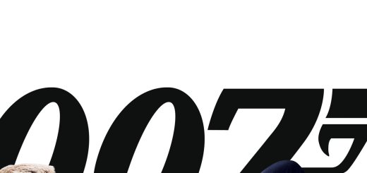 "Plakat von ""James Bond 007 - Skyfall"""