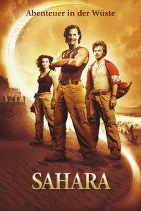 """Plakat von """"Sahara - Abenteuer in der Wüste"""""""