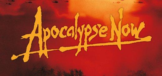 """Plakat von """"Apocalypse Now"""""""