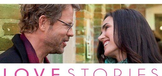 """Plakat von """"Love Stories - Erste Lieben, zweite Chancen"""""""