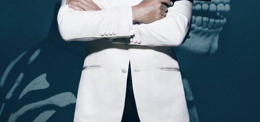 """Plakat von """"James Bond 007 - Spectre"""""""