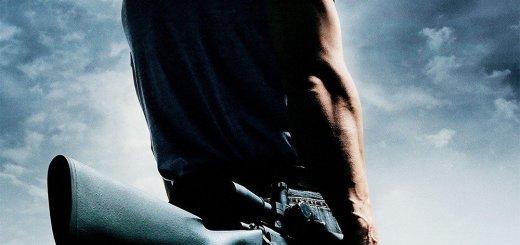 """Plakat von """"Shooter"""""""