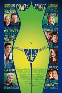 """Plakat von """"Movie 43"""""""