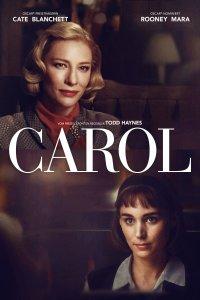 """Plakat von """"Carol"""""""