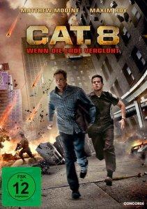 """Plakat von """"CAT. 8: Wenn die Erde verglüht …"""""""