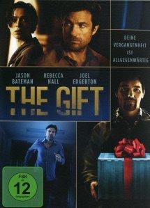 """Plakat von """"The Gift"""""""