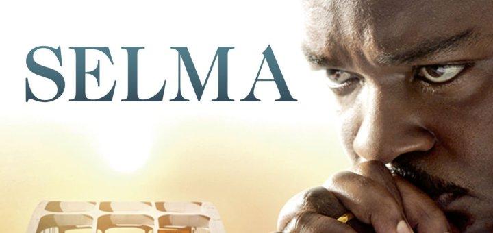 "Plakat von ""Selma"""