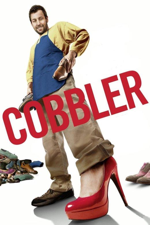 """Plakat von """"Cobbler - Der Schuhmagier"""""""
