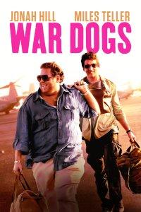 """Plakat von """"War Dogs"""""""