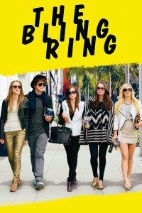 """Plakat von """"The Bling Ring"""""""