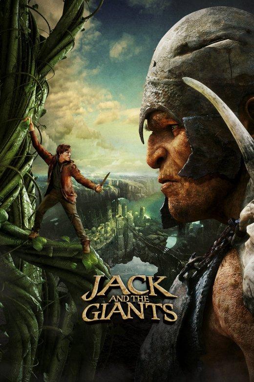 "Plakat von ""Jack and the Giants"""