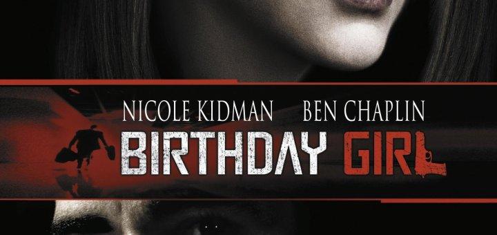 """Plakat von """"Birthday Girl"""""""