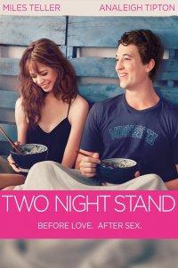 """Plakat von """"Two Night Stand"""""""