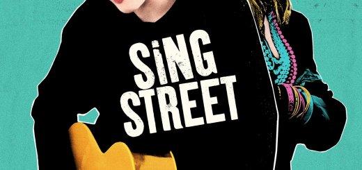 """Plakat von """"Sing Street"""""""