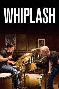 """Plakat von """"Whiplash"""""""
