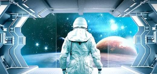 """Plakat von """"400 Days - The Last Mission"""""""