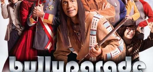 """Plakat von """"Bullyparade - Der Film"""""""