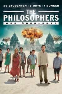 """Plakat von """"The Philosophers - Wer überlebt?"""""""