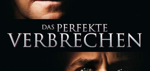 """Plakat von """"Das perfekte Verbrechen"""""""