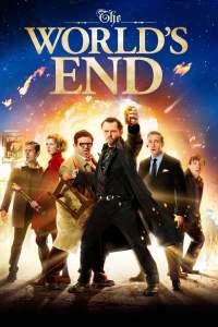 """Plakat von """"The World's End"""""""